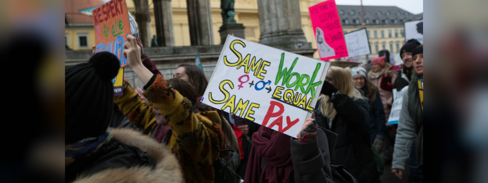 Swiss women to strike in call for equal pay and rights