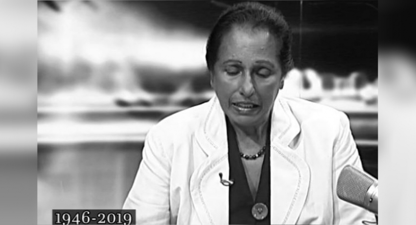Former director of bank supervision at CBSL Joan Moonesinghe passes away