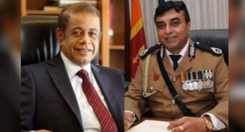 Former IGP and Defence Secretary to appear before PSC today