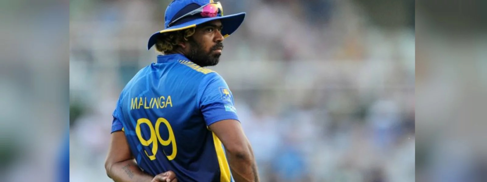Lasith Malinga announces his ODI retirement
