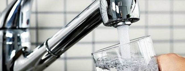 Water supply in Colombo and suburbs to be restored by noon