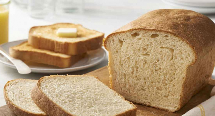 Price of a loaf of bread increased by Rs.5 from midnight