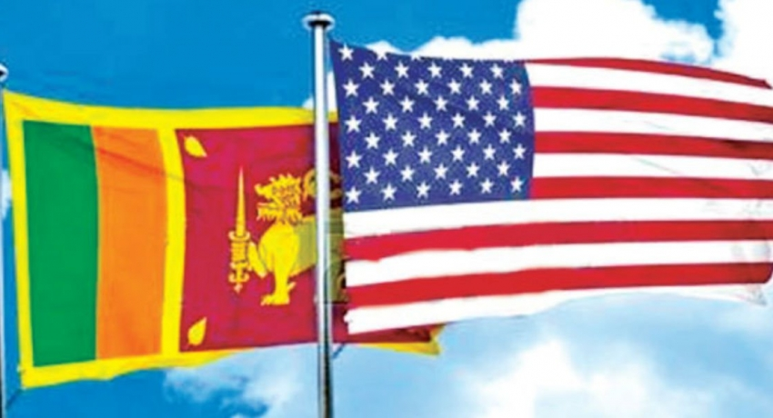 Should Sri Lanka's soul be sold for US dollars?