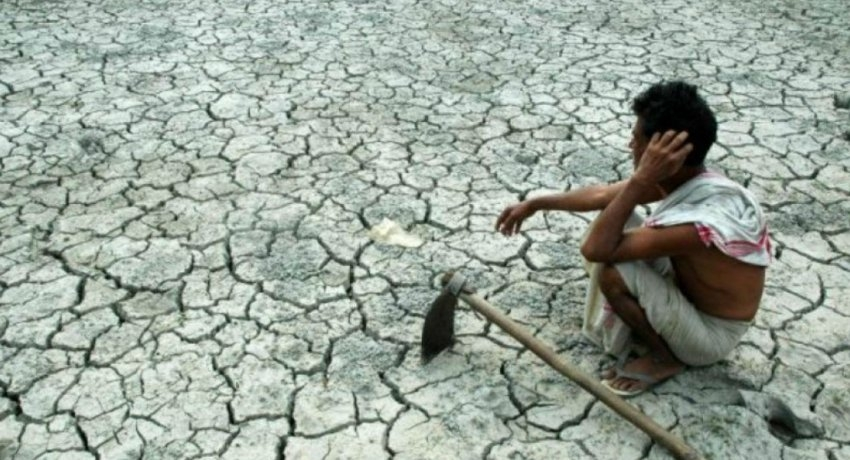 600,000 still affected by dry weather