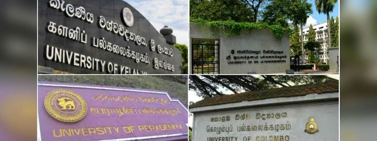 Non academic strike hampers university activities