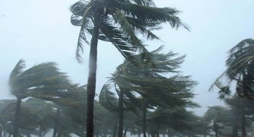 Strong winds damage houses in Puttalam – DMC