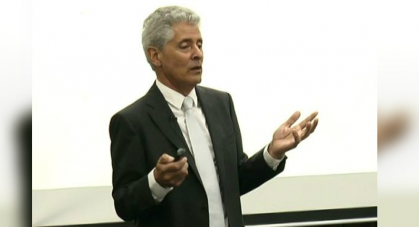 Rich countries take advantage of poor countries by design : Prof Howard Nicholas