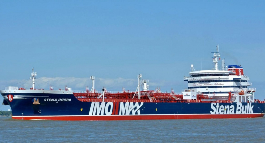 """""""We need that ship released"""" – UK's Hunt on seized British-flagged tanker"""