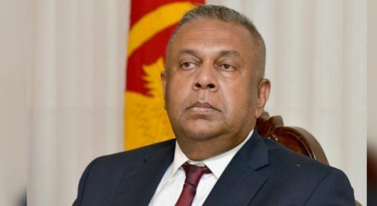 """We have leaders who can lead the country as a whole"" – Minister Mangala Samaraweera"