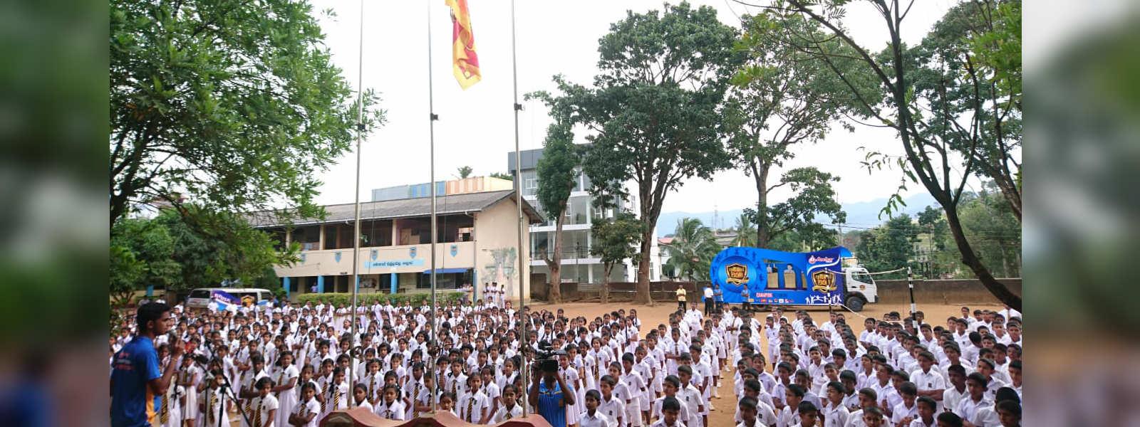 Abhiman-Waram : 10th consecutive day