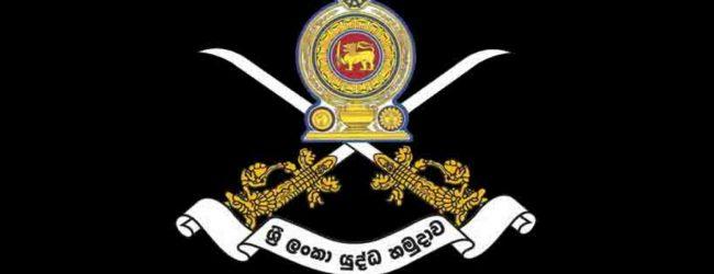 Gotabaya Rajapaksa returns to the country