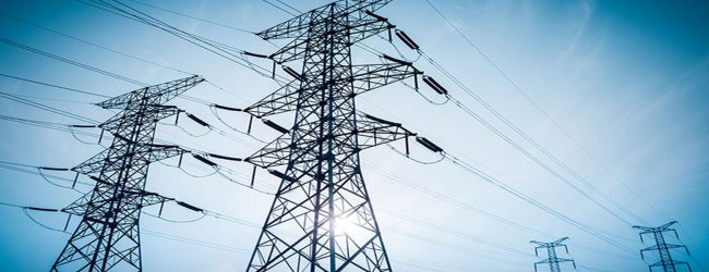 Over 120,000 without electricity in Galle and Matara