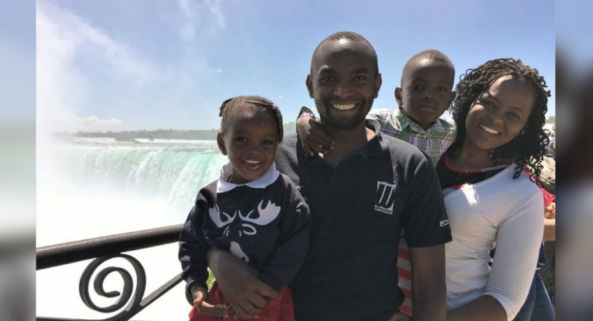 Father whose family died in Ethiopian plane crash to brief Congress