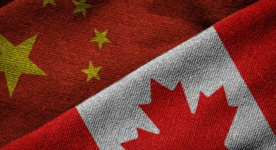 China denounces Canada for 'naive' approach over detained citizens