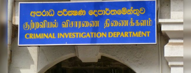 Upali Tennakoon assault: Former Intelligence officer arrested