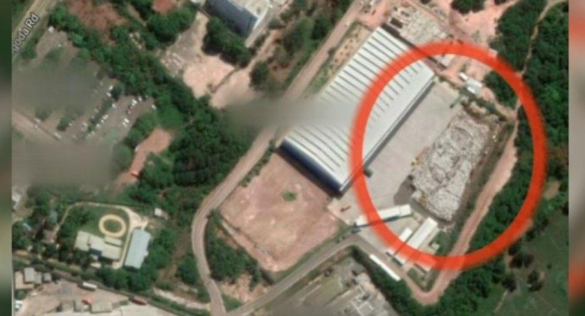 Garbage shipment: Mahinda Rajapaksa helped Dhammika Perera?