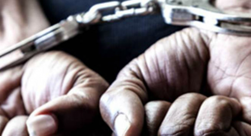 Three armed suspects arrested in Eravur