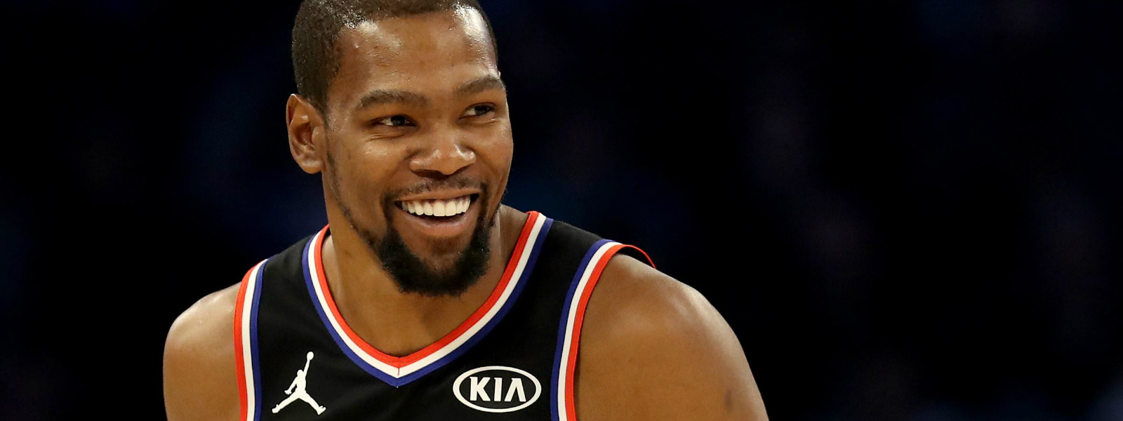 Kevin Durant will join Brooklyn Nets, the two time NBA MVP announces on social media