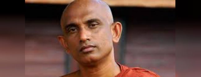 "Proud to be called a ""Niganta"" – Rathana Thero"