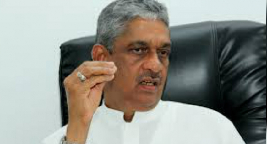 Sarath Fonseka states that the UNP has not decided on a Presidential candidate