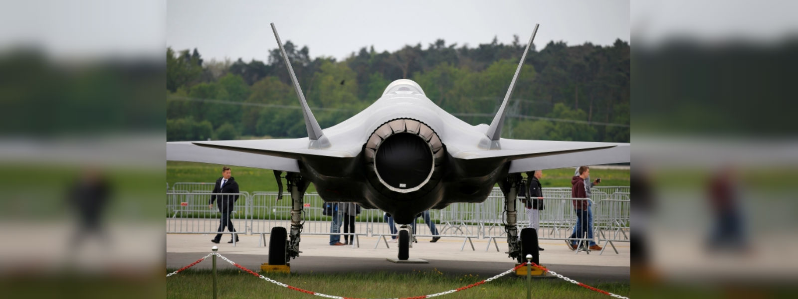 North Korea calls South Korea's F-35 jet purchases 'extremely dangerous action'