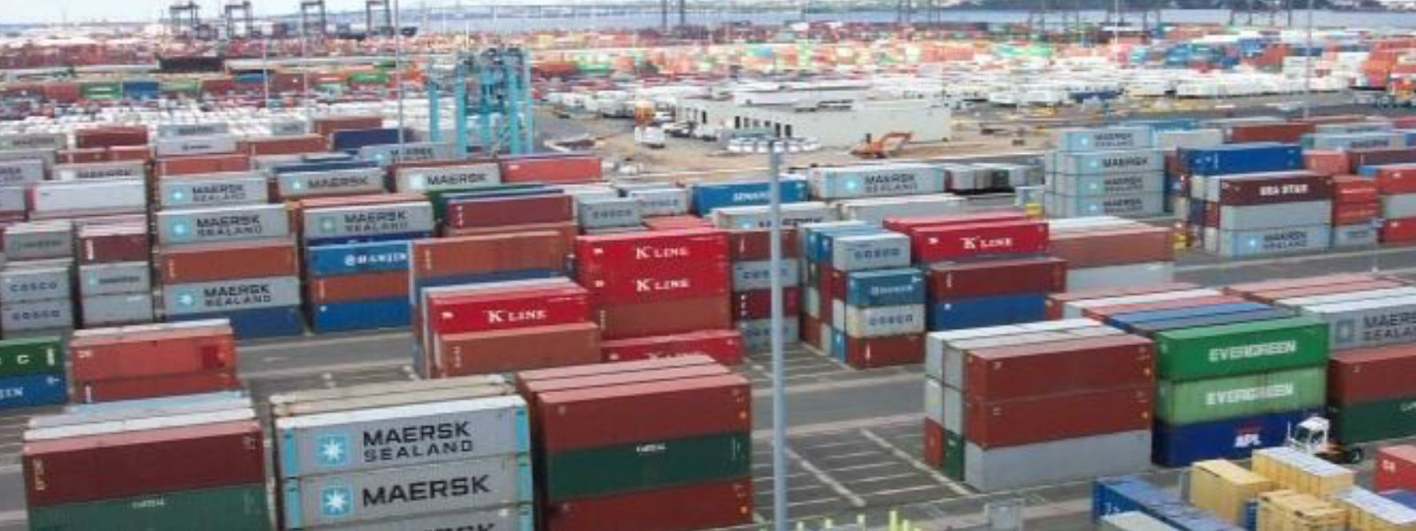 Operations at Colombo Port's ECT resumes after five years