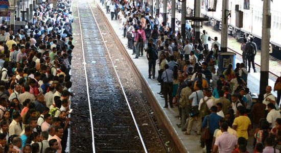 Railway strike: Police seeks Attorney General's advice