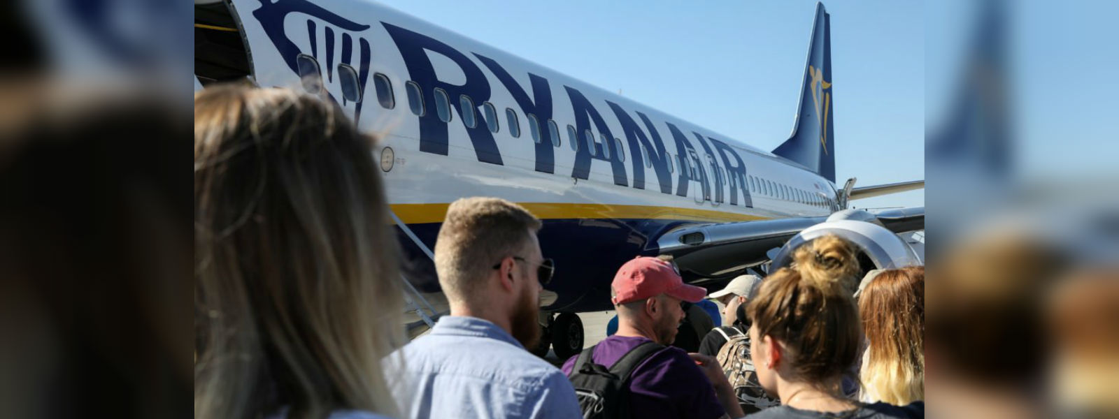 Ryanair halves 2020 growth plans on Boeing MAX delays