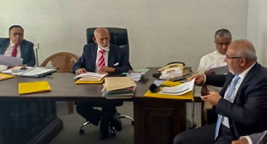 Muslim MPs to retake ministerial portofolios