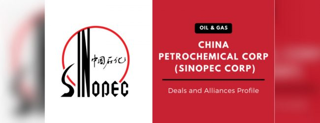 China to set up oil company in Sri Lanka
