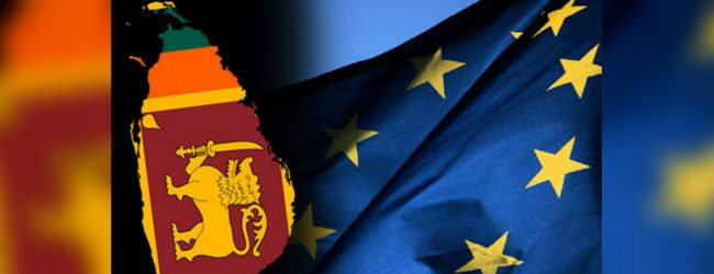 European Union and Sri Lanka held an informal counter-terrorism dialogue