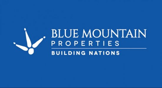 Director of Blue Mountain produced in courts