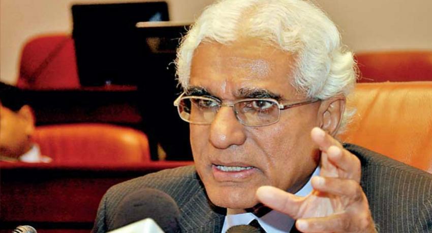 CBSL not involved in 'economic corridors' – CBSL Governor