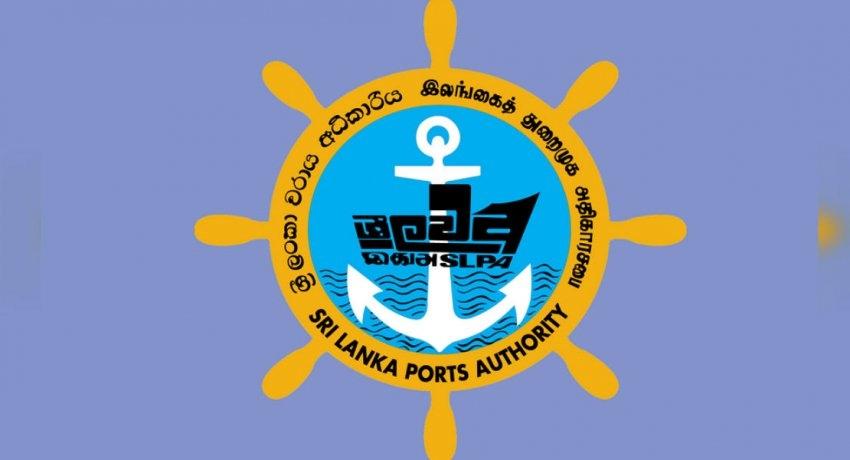 1000 suspicious undeclared  containers at Sri Lankan ports