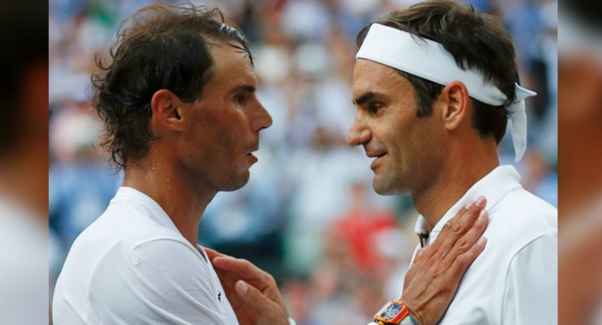 """Federer says his thrilling semifinal against Nadal """"had everything"""""""