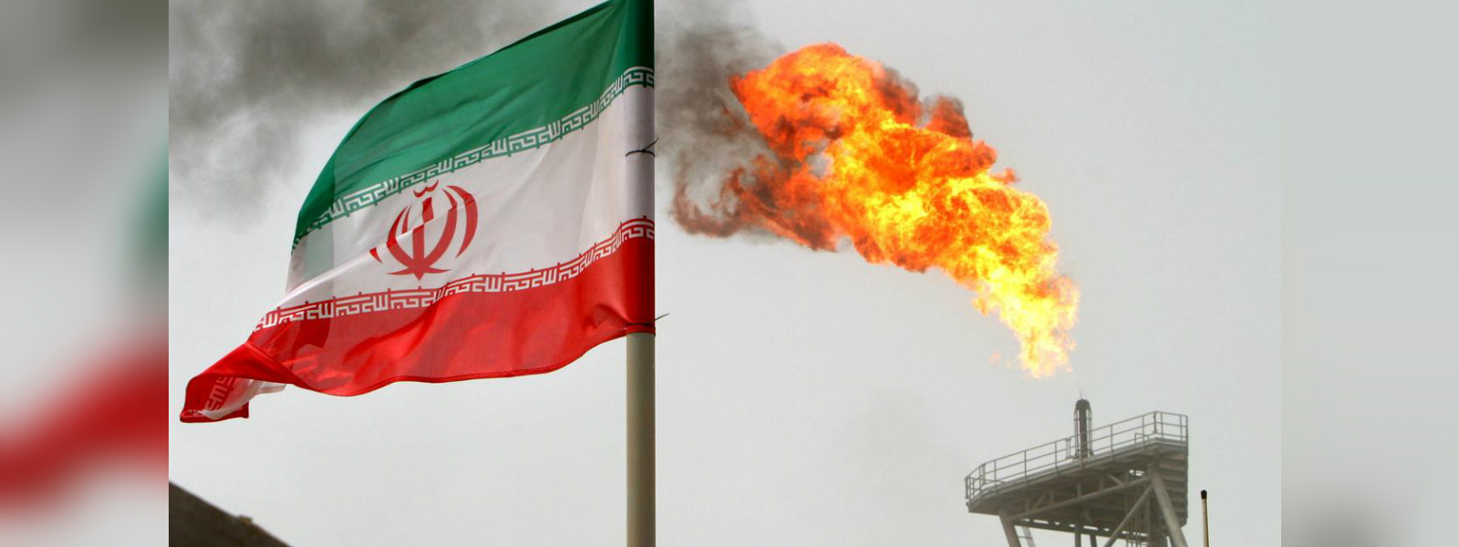 U.S. sanctions Chinese oil buyer over alleged Iran violations