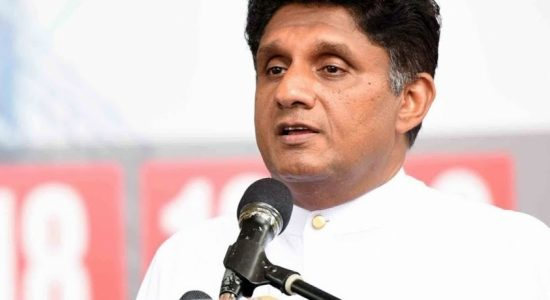 """I wouldn't agree with any agreements that harms SL"" – Minister Sajith Premadasa"
