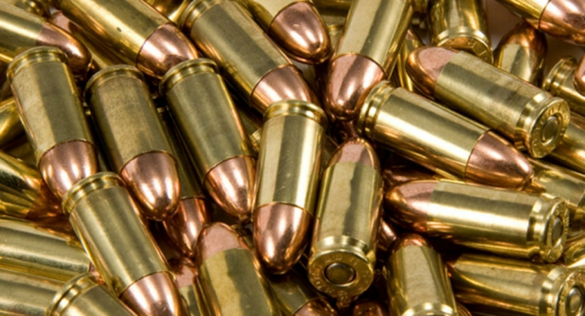 Stock of Ammunition discovered from a canal in Puttalam