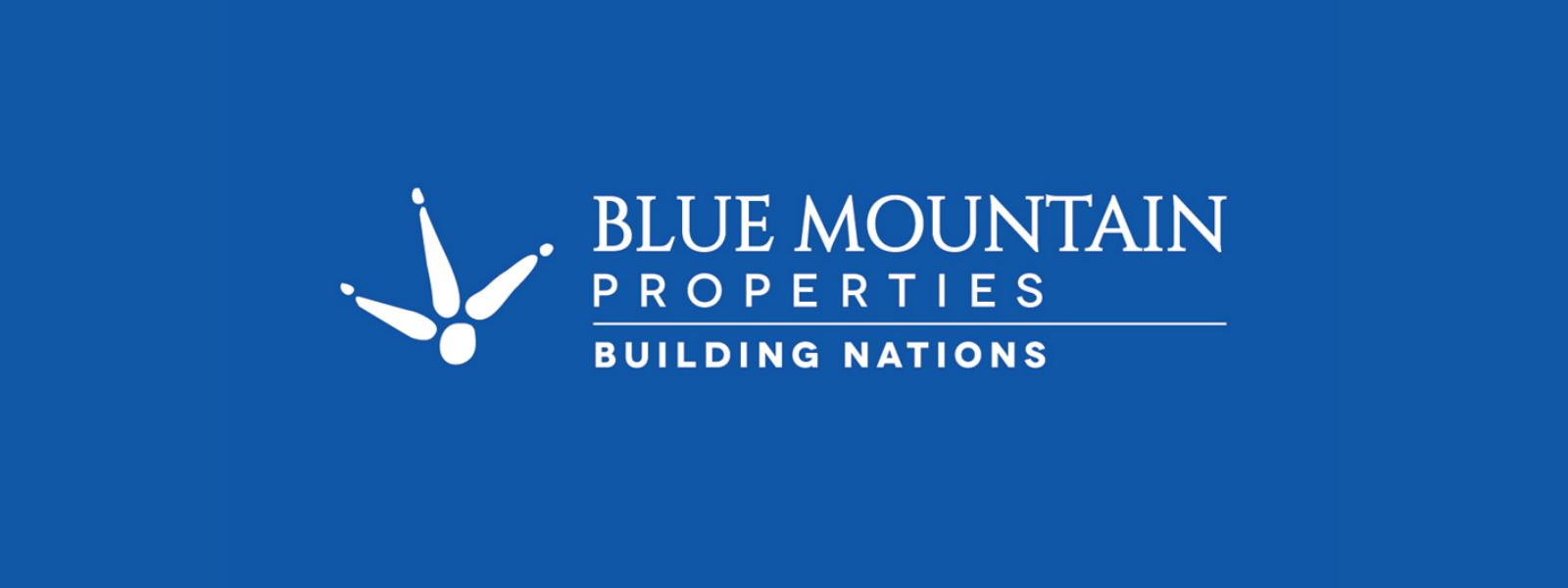 Blue Mountain issues fraudulent deeds