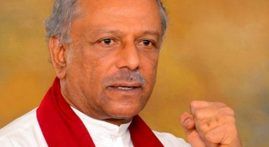 Is this the democracy UNP speaks of?-Dinesh Gunawardena