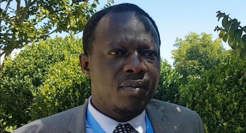 UN Special Rapporteur Clément Nyaletsossi Voule to arrive in Sri Lanka