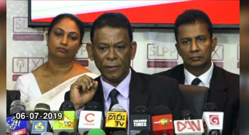 Every nation that signed the ACSA has faced detrimental consequences : Attorney-at-law Wijesiri Ambawatte