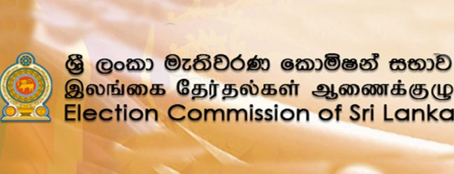 No more race or religion oriented parties-National Elections Commission