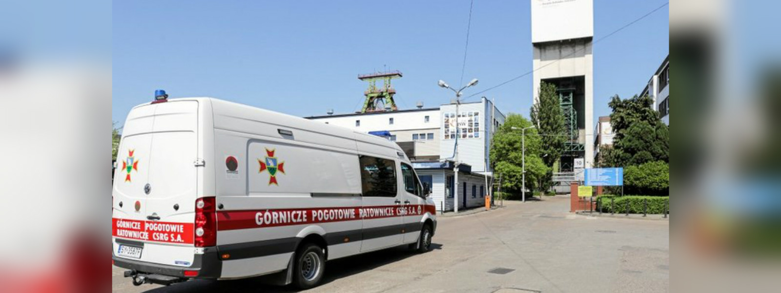 Three coal miners die in Poland after quake
