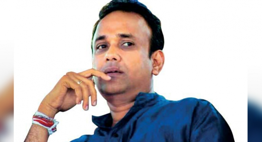 MP Ramesh Pathirana speaks on Kurunegala doctor's case