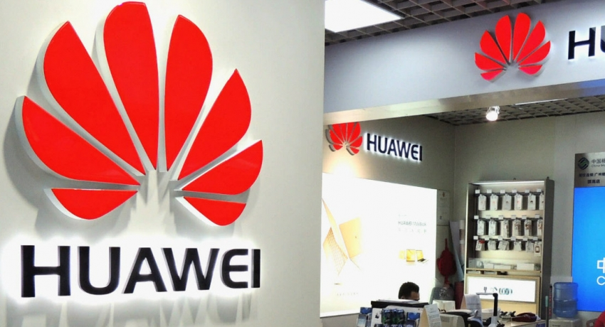 "China calls on U.S. senators to cease ""suppression"" of Huawei"