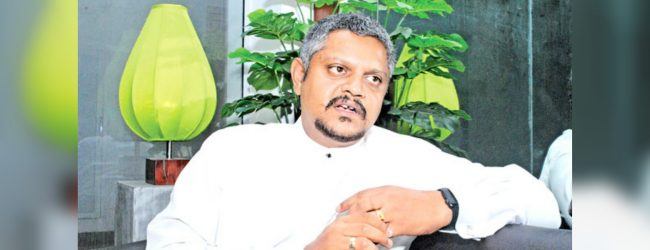 Money laundering behind the garbage scam? – MP Kanaka Herath
