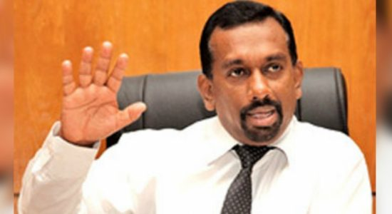 """JVP no-confidence motion was only to strengthen the government"" – MP Aluthgamage"