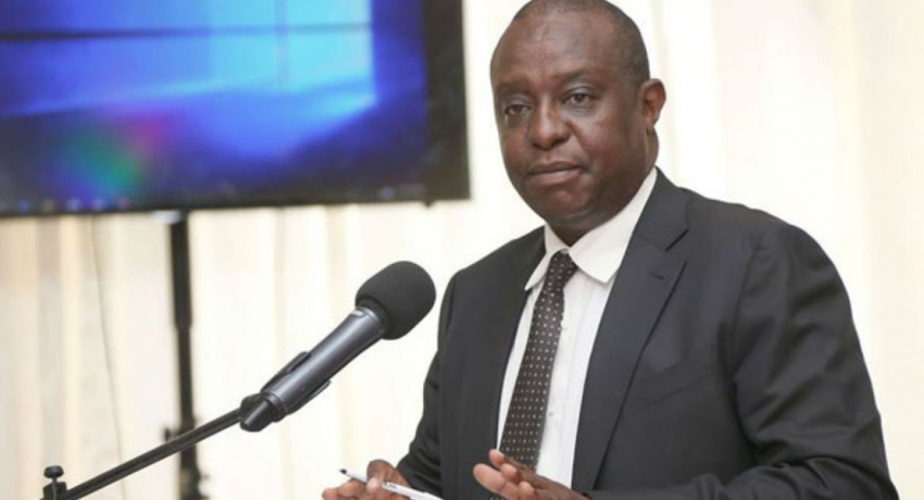 Kenya court frees finance minister on cash bail after graft charges