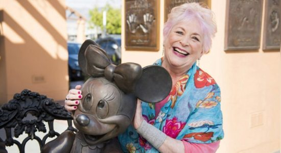 Voice behind Disney's Minnie Mouse dies at 75